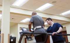 Fisioterapia Cardiorrespiratória e Hospitalar