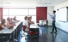 Formação Docente para o Ensino Superior