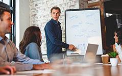 MBA em Gestão de Projeto - PMI e Novos Modelos