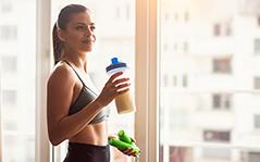 Nutrição Esportiva Funcional