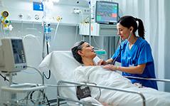 Enfermagem em Emergências e Cuidados Intensivos