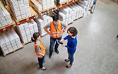 MBA em Supply Chain e Logística Integrada