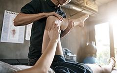 Fisioterapia Esportiva e Ortopédica