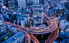 Gestão de Cidades