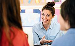 Psicologia Escolar/Educacional - Psicologia e Educação